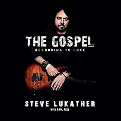 The gospel according to Luke Cover