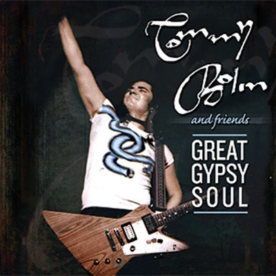 Great gypsy soul Cover