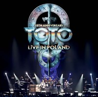 35th Anniversary Tour - Live In Poland Cover
