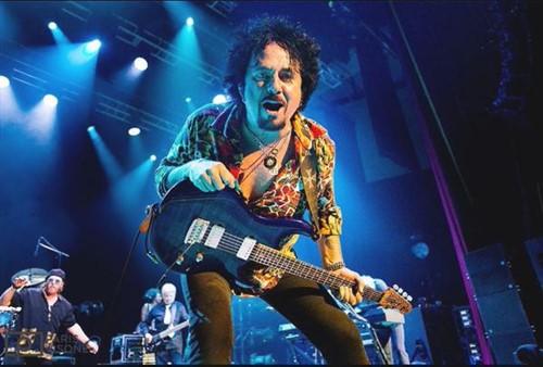 Steve Lukather Official Website - Artist