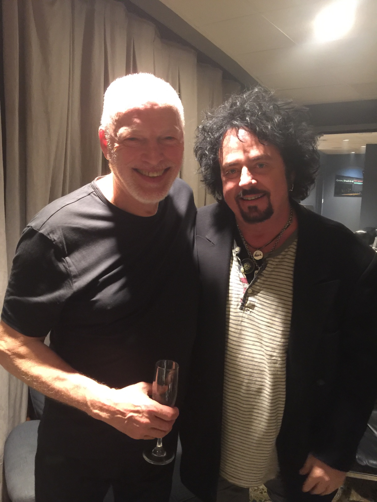 Steve Lukather Official Website Pictures
