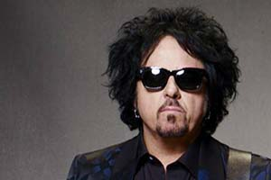Steve Lukather Side Image