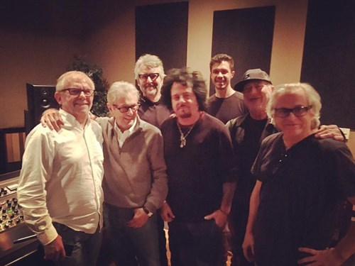 News & Articles - 11 TOTO (Sony) albums remastered! Out 2018