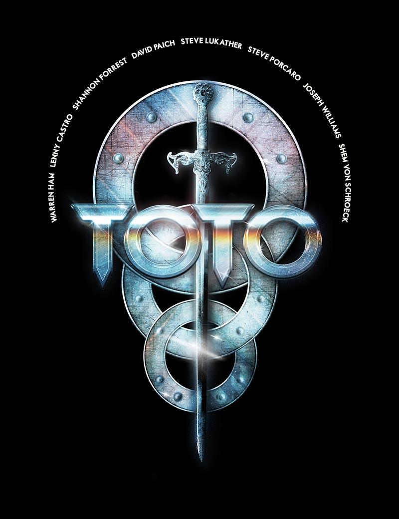 2017 - Toto World Tour 2017 (EU & US)