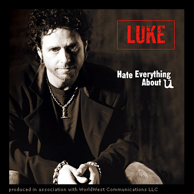 2004Luke Hateeverything Cover
